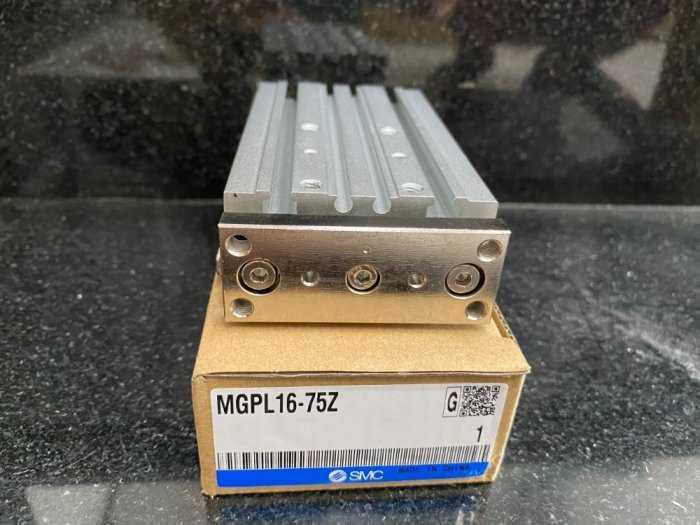 Xi lanh smc mgpl16-75z1