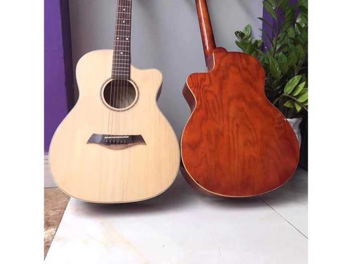 Guitar có Ty giá rẻ1