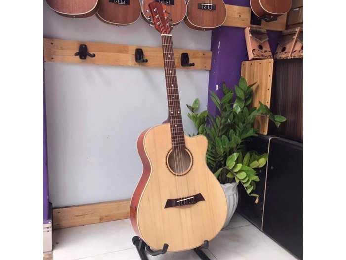 Guitar có Ty giá rẻ2