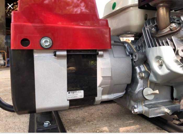 Máy Phát Điện Honda 2Kw Kyo THG2500 Thái Lan0