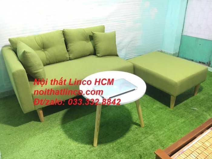 Sofa màu xanh lá | sofa màu xanh rêu | sofa màu xanh lá cây | ghế sofa màu xanh lá | Sofa màu xanh lá giá rẻ | Nội thất Linco HCM tphcm sài gòn đồng nai bình dương hồ chí minh6