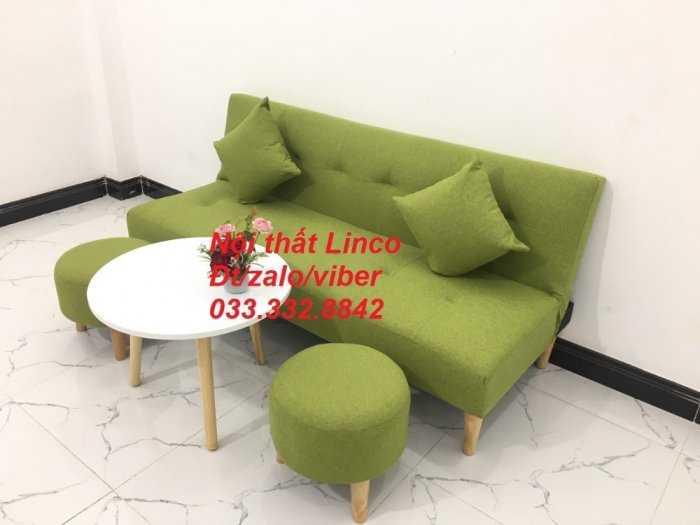 Sofa màu xanh lá | sofa màu xanh rêu | sofa màu xanh lá cây | ghế sofa màu xanh lá | Sofa màu xanh lá giá rẻ | Nội thất Linco HCM tphcm sài gòn đồng nai bình dương hồ chí minh1
