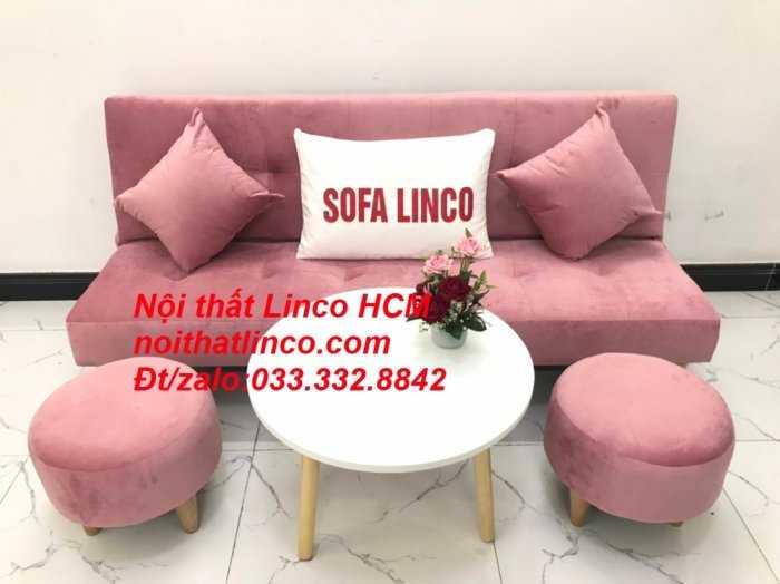 99+ mẫu ghế sofa màu hồng, sofa màu hường, sofa màu hồng phấn, hồng nhạt Nội thất Linco HCM Tphcm Hồ Chí Minh Sài Gòn quận 8 9 10 11 12 Củ chi hóc môn3
