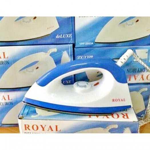 Bàn ủi khô Royal YPF-2003A 1000W2