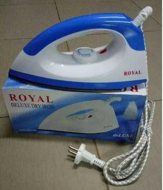 Bàn ủi khô Royal YPF-2003A 1000W0
