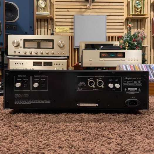 CD Accuphase DP-5101