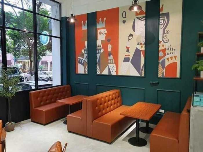 Xưởng bàn ghế gia công Sofa theo yêu cầu (Nội Thất QUANG ĐẠI)3