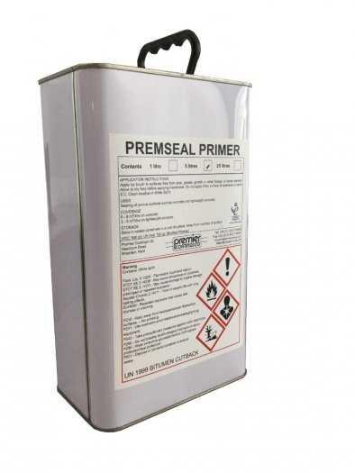 Premseal Super Primer - Sơn lót chống thấm, chống tia UV1