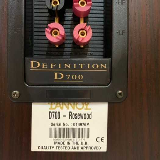 Loa TANNOY D-7002