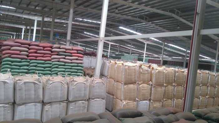 Lợi thế Bao jumbo đựng gạo, bao trữ kho lúa gạo.4