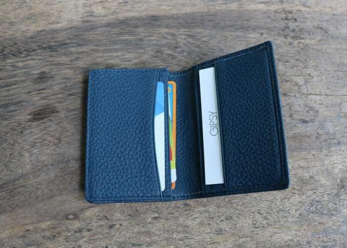 Chuyên nhận sản xuất ví da nam ví da nữ ví đựng card4