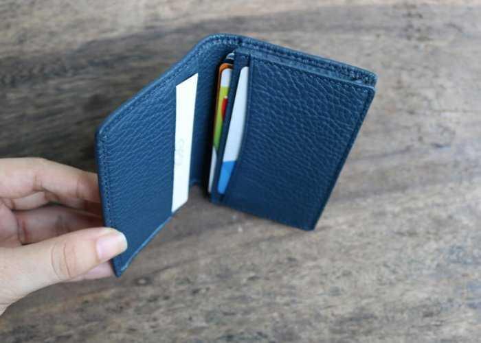 Chuyên nhận sản xuất ví da nam ví da nữ ví đựng card2