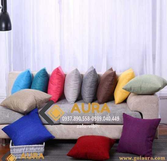Gối Tựa Lưng Sofa, giao hàng toàn quốc giá sỉ6