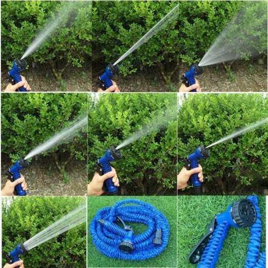Vòi xịt nước thông minh 15m1