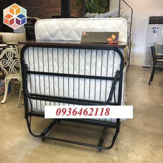 Chuyên cung cấp giường phụ khách sạn tại Hà Nội1