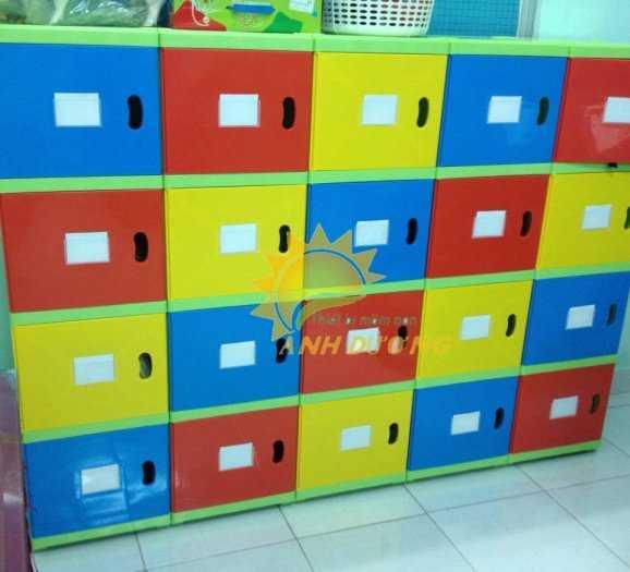 Cung cấp đồ dùng, thiết bị trẻ em cho bậc mầm non, mẫu giáo57