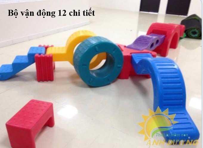 Cung cấp đồ dùng, thiết bị trẻ em cho bậc mầm non, mẫu giáo8