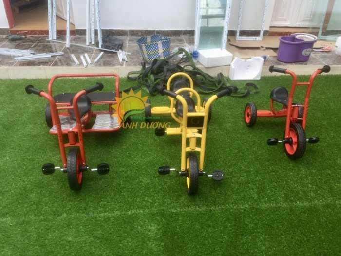 Cung cấp đồ dùng, thiết bị trẻ em cho bậc mầm non, mẫu giáo5