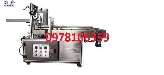 Máy dán hộp bằng keo nóng CK-H0250