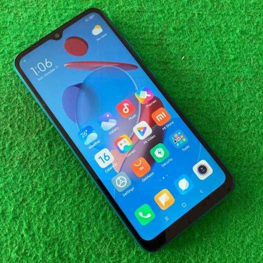 Xiaomi Redmi 9a ram 4g, rom 64g, zin keng, giao hàng tận nơi toàn quốc2