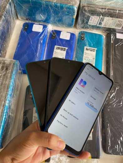 Xiaomi Redmi 9a ram 4g, rom 64g, zin keng, giao hàng tận nơi toàn quốc0