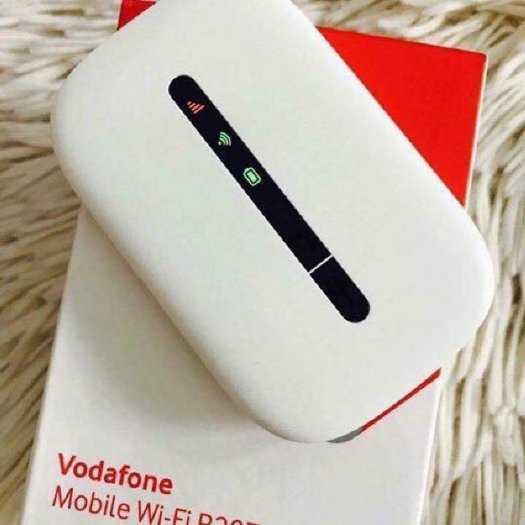 Bộ Phát Wifi 3G Huawei Vodafone R207 (21.6Mb) Chính Hãng Mới7