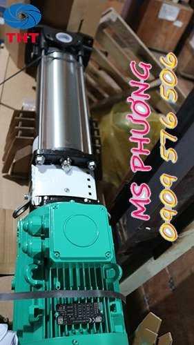 Bán máy bơm trục đứng Wilo Helix First chính hãng giá tốt2