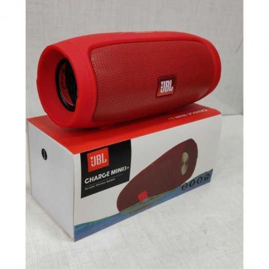 Loa jbl bluetooth charge mini 3+ cực hay Hỗ Trợ Cắm Thẻ Nhớ Và Usb7