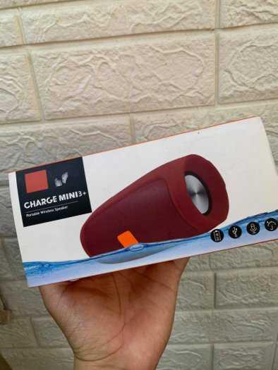 Loa jbl bluetooth charge mini 3+ cực hay Hỗ Trợ Cắm Thẻ Nhớ Và Usb6
