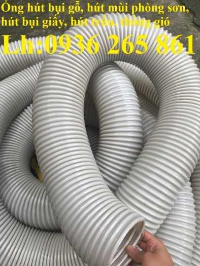 Ống nhựa ruột gà lắp máy hút bụi công nghiệp phi168 hàng cao cấp15