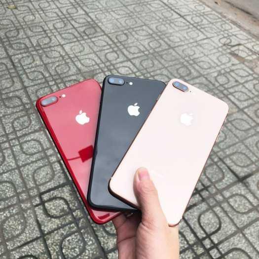 Iphone 8 plus 64gb quốc tế 99%12