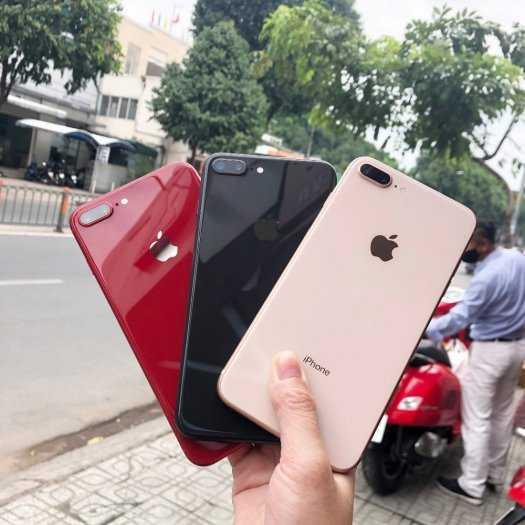 Iphone 8 plus 64gb quốc tế 99%11