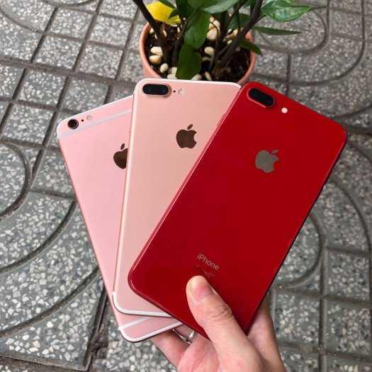 Iphone 8 plus 64gb quốc tế 99%10