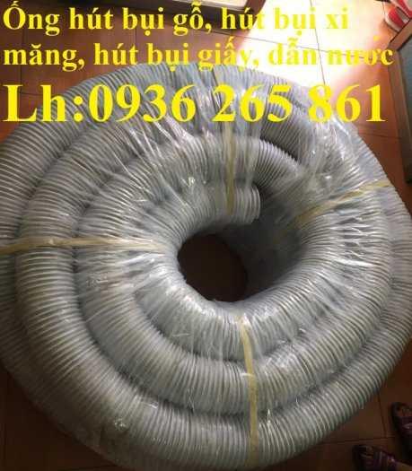 Ống nhựa ruột gà lắp máy hút bụi công nghiệp phi100 chất lượng cao31