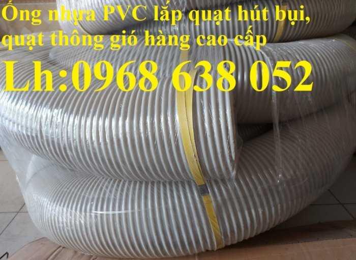 Ống nhựa ruột gà lắp máy hút bụi công nghiệp phi100 chất lượng cao18