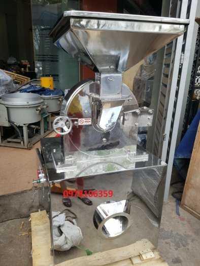 Máy nghiền đường mịn, máy xay đường làm bànhFL301