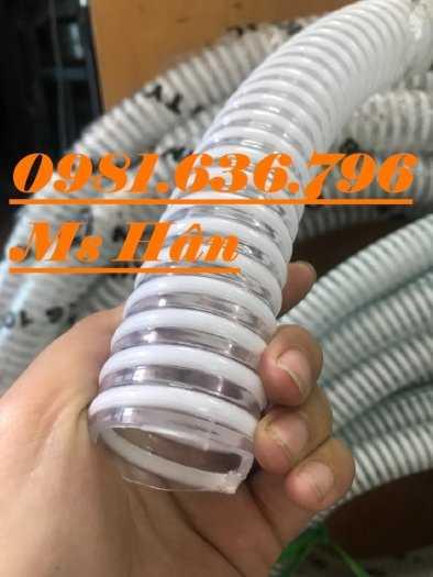 Ống gân , ống gió phi 5017