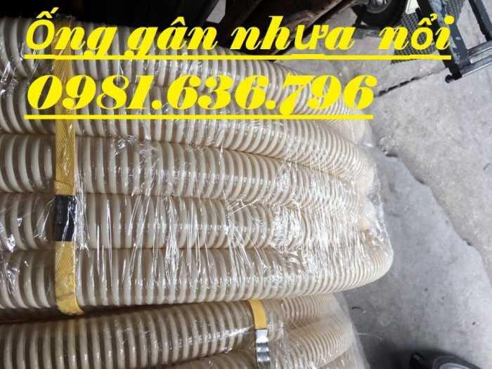 Ống gân , ống gió phi 5016