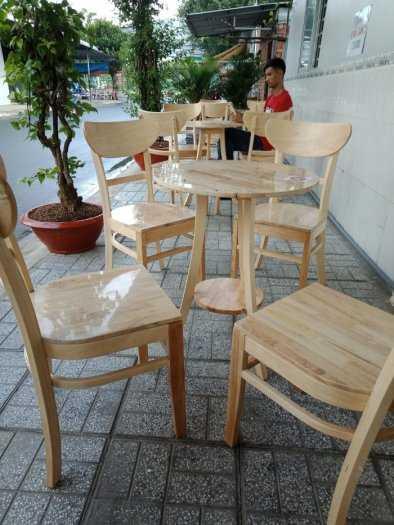 Bộ Bàn Ghế sofa cafe giá tại xưởng sản xuất23