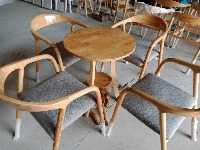 Bộ Bàn Ghế sofa cafe giá tại xưởng sản xuất22