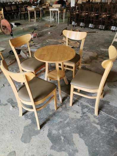Bộ Bàn Ghế sofa cafe giá tại xưởng sản xuất18