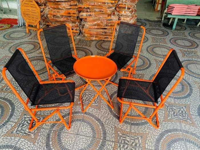 Bộ Bàn Ghế sofa cafe giá tại xưởng sản xuất11