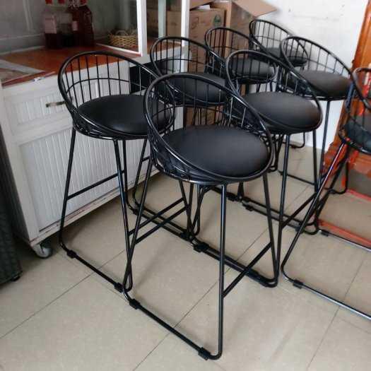 Bộ Bàn Ghế sofa cafe giá tại xưởng sản xuất6