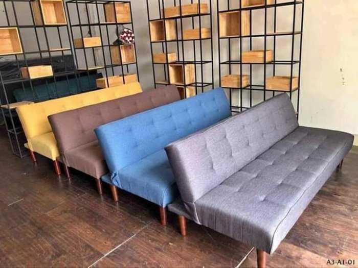 Bộ Bàn Ghế sofa cafe giá tại xưởng sản xuất4