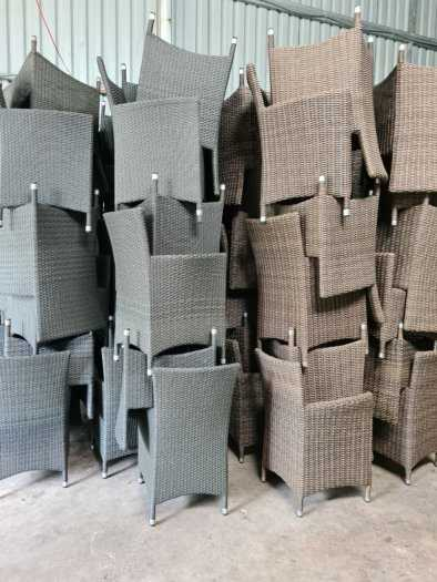 Bộ Bàn Ghế sofa cafe giá tại xưởng sản xuất1