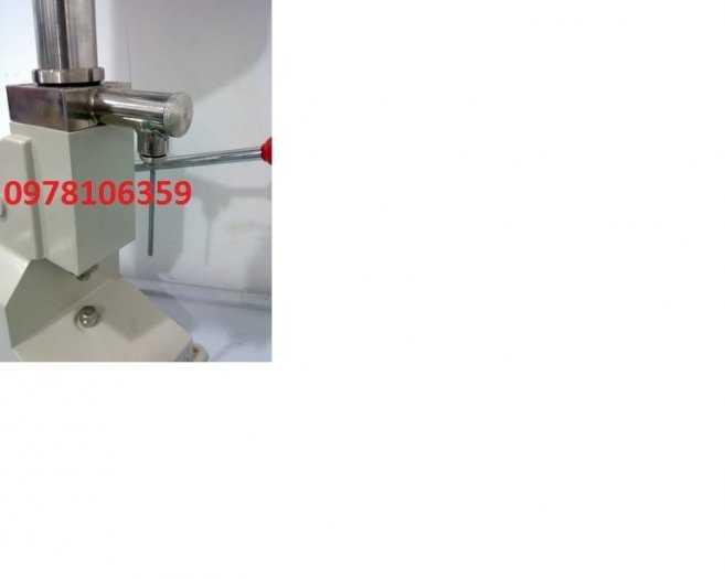Máy chiết rót kem đặc thủ công A03, máy chiết rót sữa chua, máy chiết rót dịch sệt1