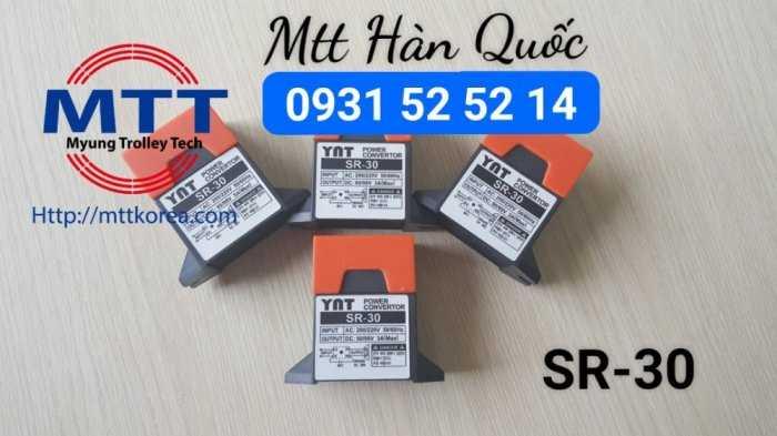 Bộ chỉnh lưu diot sr-30  220v ac -  99v dc19