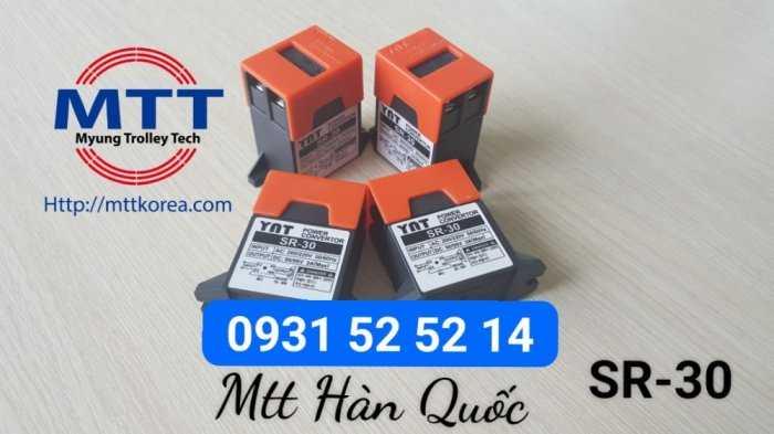 Bộ chỉnh lưu diot sr-30  220v ac -  99v dc18