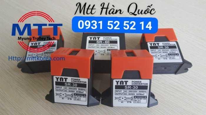 Bộ chỉnh lưu diot sr-30  220v ac -  99v dc15