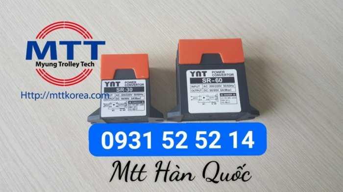 Bộ chỉnh lưu diot sr-30  220v ac -  99v dc12